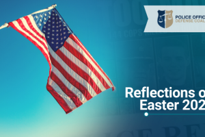 Reflections on Easter 2020